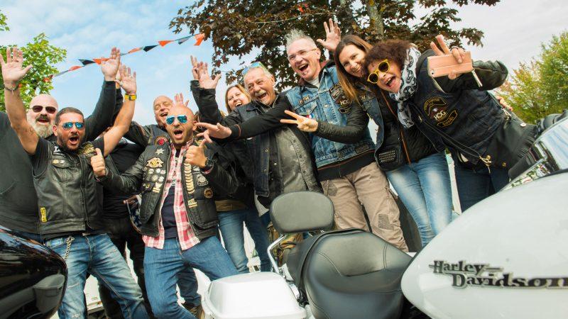 H-D Presseservice_ European Bike Week Faak 2018