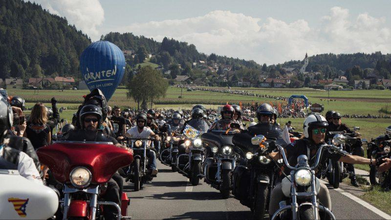H-D Presseservice_ European Bike Week Faak