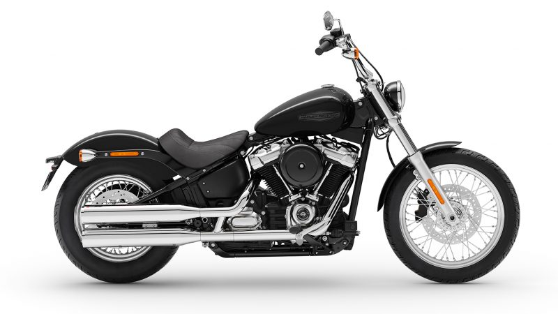 HD- Presseservice_Softail Standard