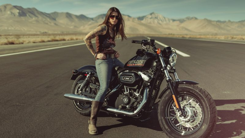 H-D Presseservice_10 Jahre Forty-Eight