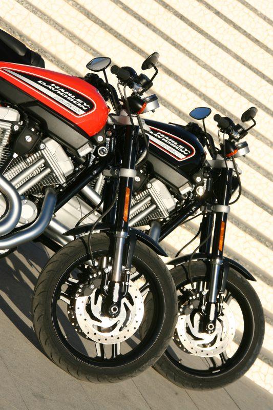 H-D Presseservice_Harley Davidson XR1200