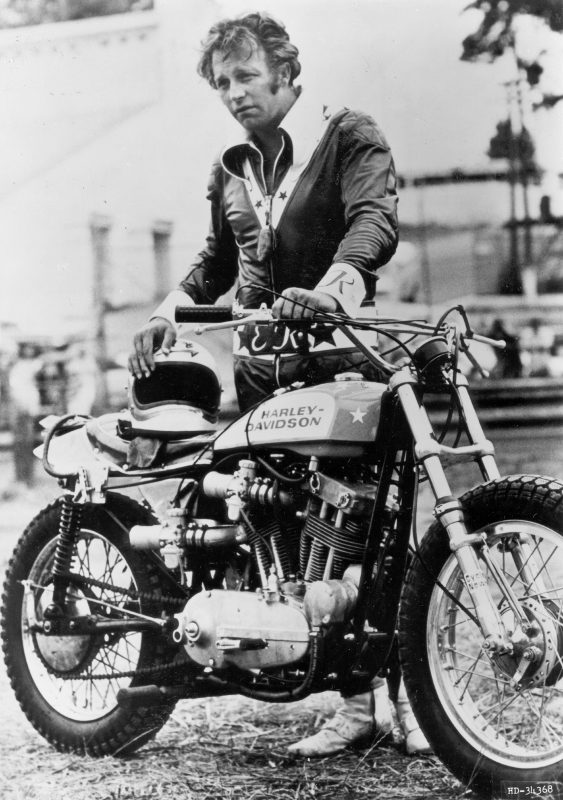 H-D Presseservice_Evel_Knievel